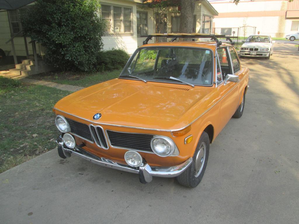 For Sale 1971 Bmw 2002 Colorado
